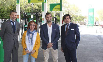 Descuentos en combustible: ampliación del convenio con BP España