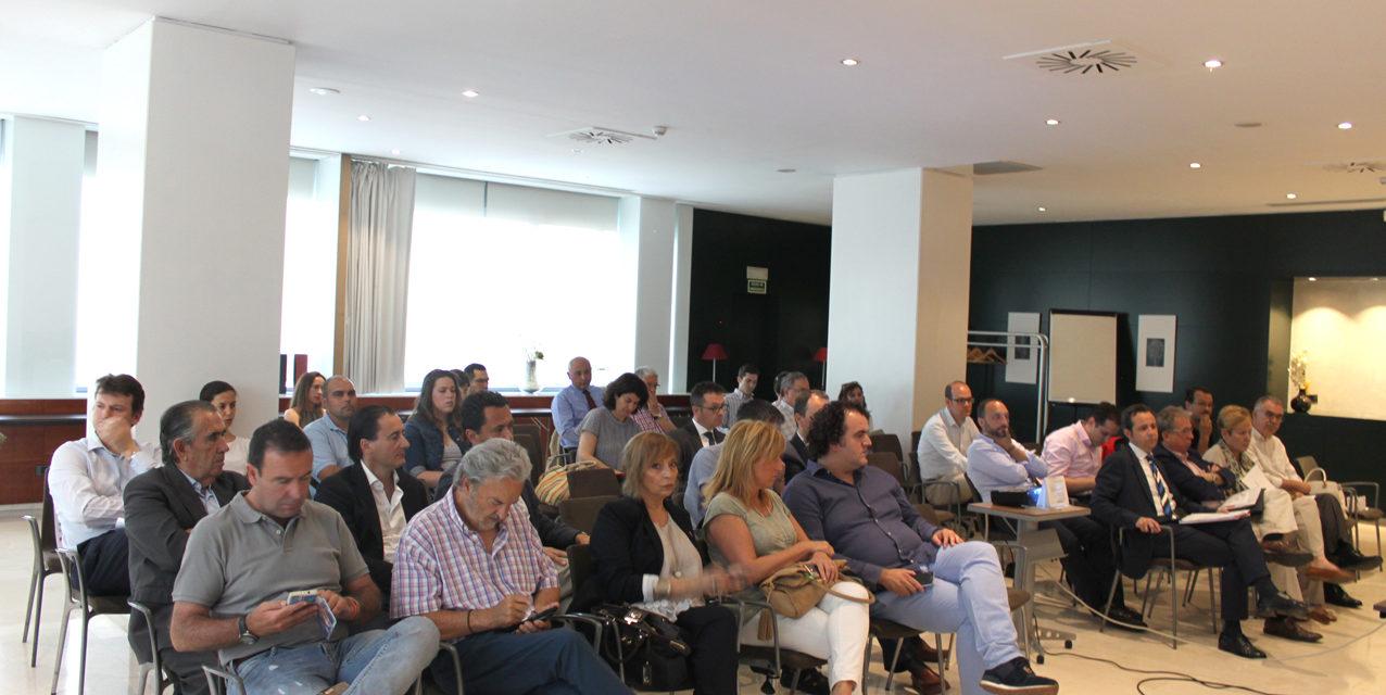 Empresarios del Sureste de Madrid descubrieron los recursos públicos que tienen a su alcance