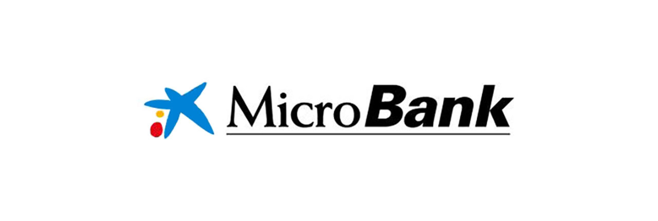 MICROBANK LA CAIXA