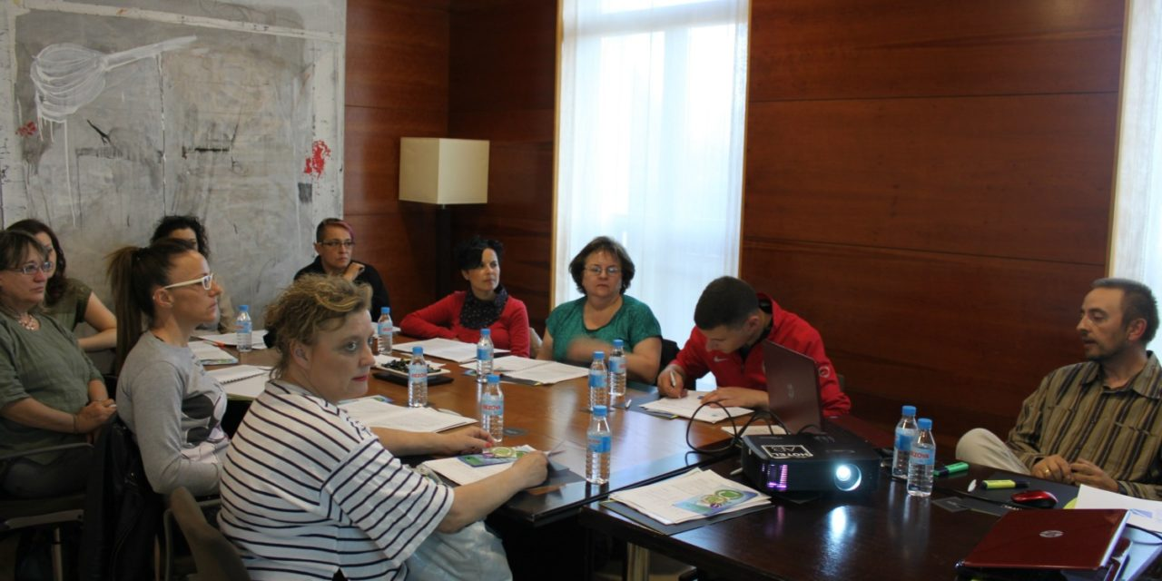 Trabajadores de empresas asociadas de ASEARCO asistieron a la primera fase del Curso de Manipulador de Alimentos