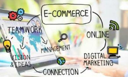Taller gratuito para aprender a crear y gestionar un canal de venta online