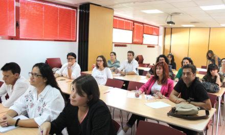 Rivas celebra un taller gratuito para que el pequeño comercio aprenda a crear y gestionar un negocio online