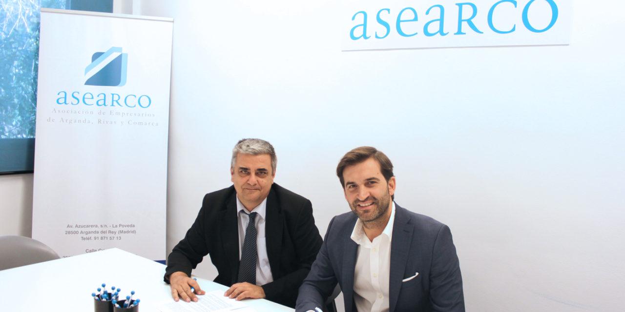 ASEARCO ayuda a las empresas asociadas a gestionar la formación bonificada