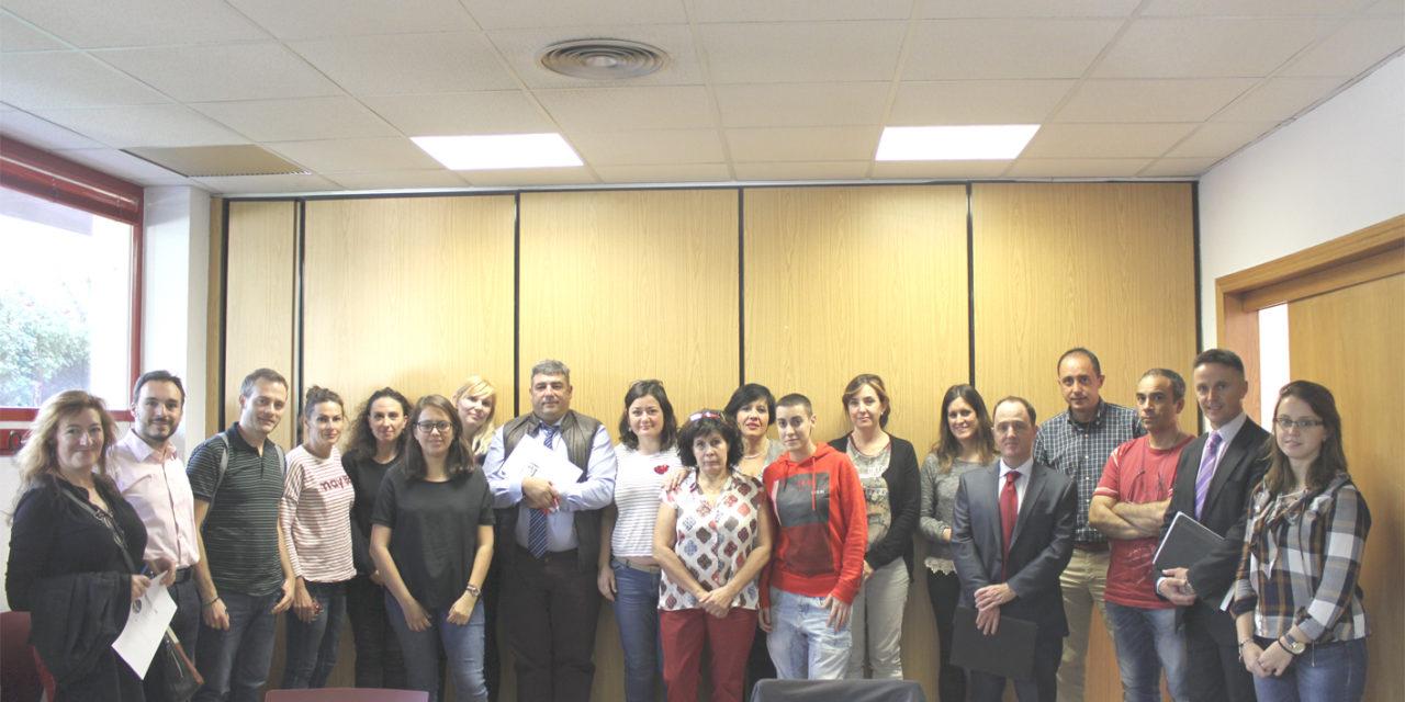 Empresarios del Sudeste de Madrid aprendieron a 'conquistar' clientes a través de un taller gratuito