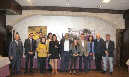 Los establecimientos de decoración de Arganda abrieron sus puertas para presentar su 'I Tour del Mueble'