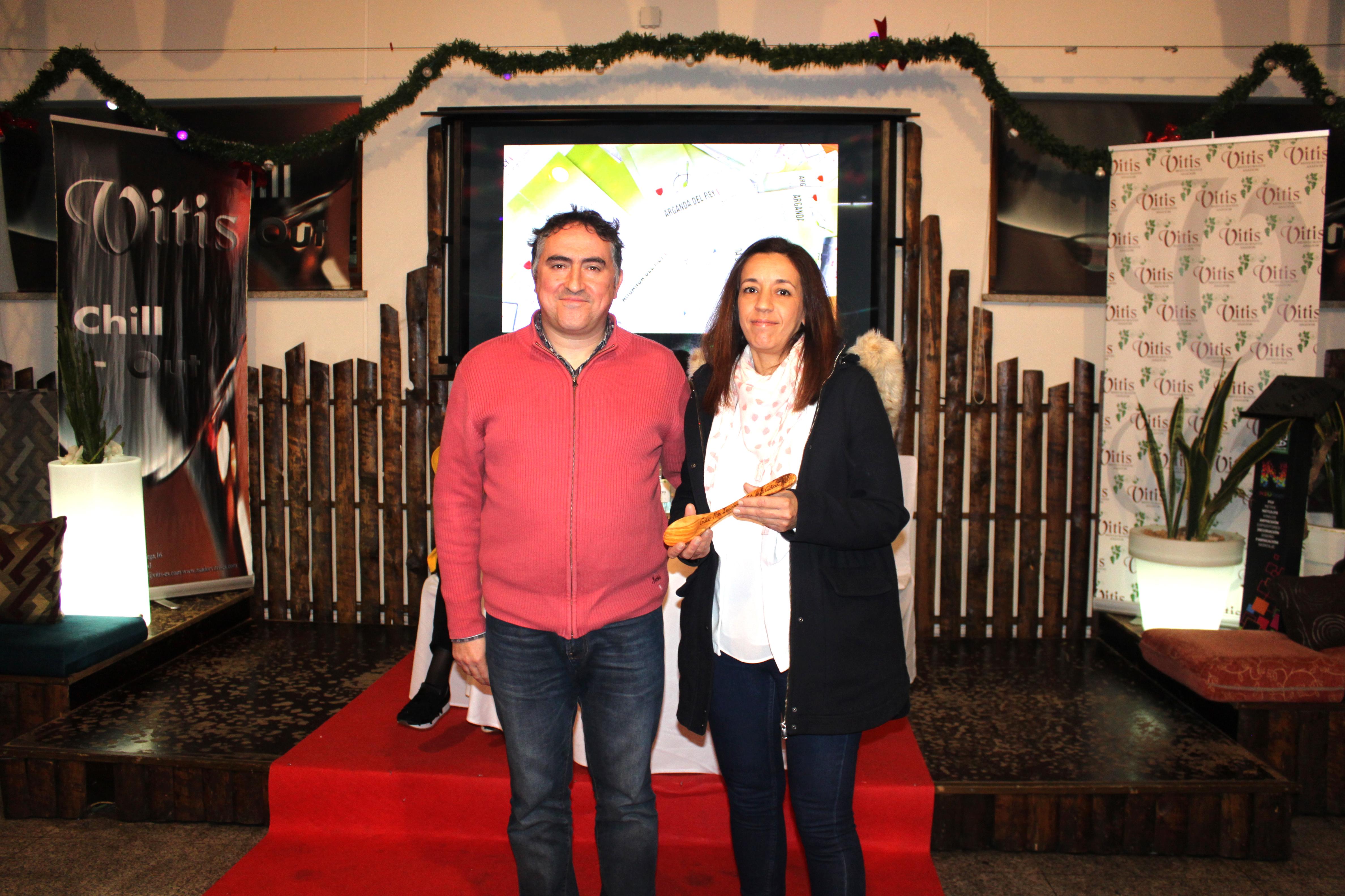 En Lgo Jaime Lvarez Y Georgina Gurski M A Asearco # Muebles Georgina