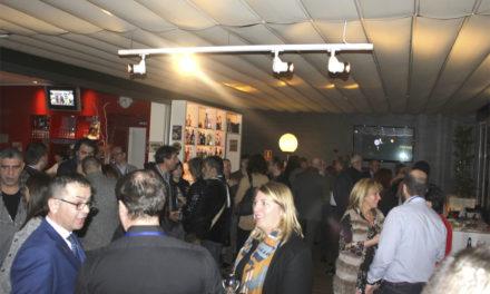 ASEARCO despide el año creando un 'espacio Networking' para sus empresas asociadas