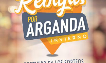Las rebajas llegan al pequeño comercio de Arganda cargadas de premios que incentivan las compras