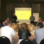Empresas asociadas de ASEARCO aprenden estrategias de ahorro para recortar la factura de la electricidad