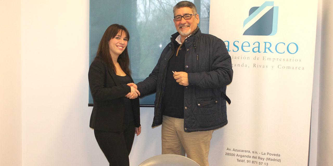 Relanza360 firma un acuerdo con Asearco