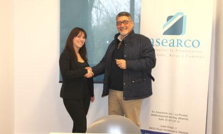 ASEARCO firma un convenio con Relanza360 para ofrecer un servicio de asesoramiento que ayude al pequeño comercio