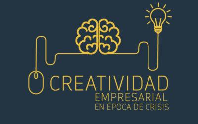 """""""Creatividad Empresarial en Época de Crisis"""": próxima jornada gratuita para asociados de ASEARCO (17 de mayo)"""