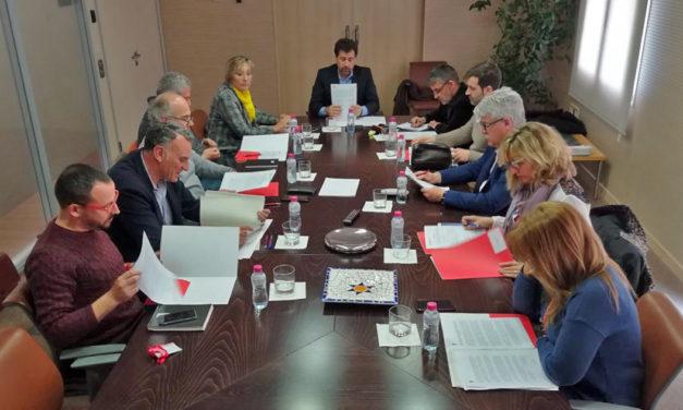 Ayuntamiento de Rivas, sindicatos y ASEARCO reivindican la construcción del enlace del municipio con la M-50 y la apertura de una Oficina de Empleo