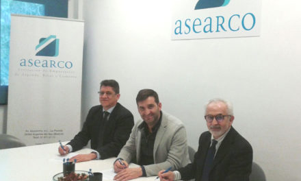ASEARCO firma un acuerdo de colaboración con el despacho de abogados Montero Estévez para ofrecer a las empresas asociadas asesoramiento jurídico de calidad con ventajas especiales