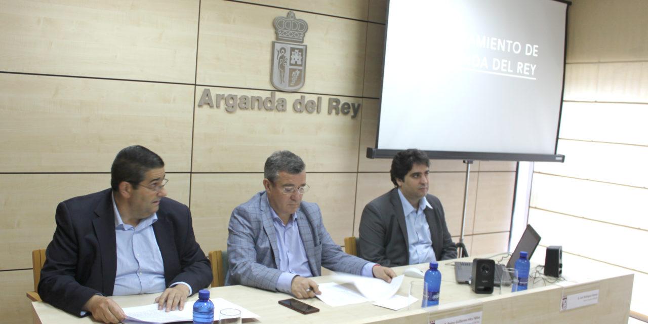 El Ayuntamiento de Arganda pone en marcha un Buscador Digital de Empresas