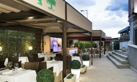 El Hotel AB Arganda, asociado de ASEARCO, crea un espacio único para disfrutar de la buena mesa
