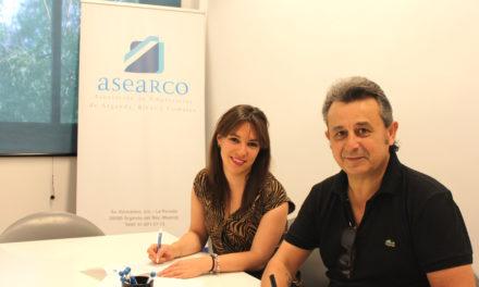 ASEARCO firma un convenio con Renovae para ofrecer servicios de eficiencia energética a los asociados con condiciones especiales