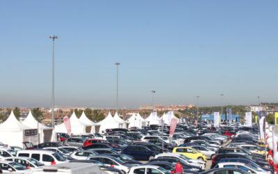 Arranca la III Feria del Automóvil iniciándose su plazo de inscripción