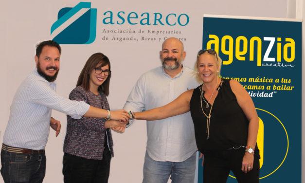 Agenzia y ASEARCO firman un acuerdo para facilitar a las empresas descuentos en servicios '360 grados' de marketing audiovisual, comunicación y eventos