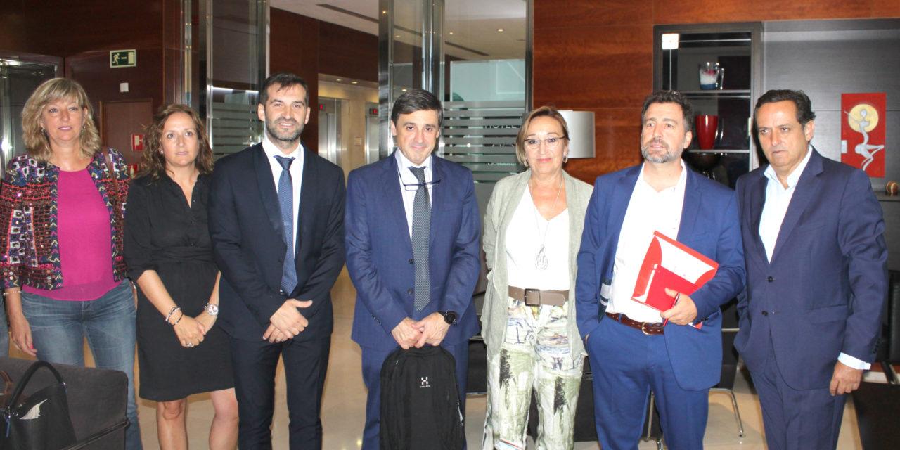 """El foro """"Círculo Económico de Rivas-AB"""" inicia su actividad reflexionando sobre los retos de la digitalización en las empresas"""