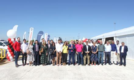 Rivas celebró su III Feria del Automóvil reuniendo quinientos vehículos de todo tipo y a miles de visitantes