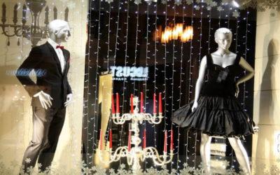 """Descubre cómo marcar tendencia en el Taller """"Novedades en escaparatismo navideño"""", dirigido a comercios (5 y 7 de noviembre)"""