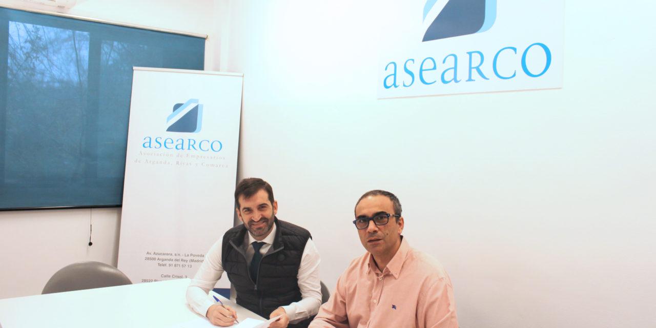 Estudio Aateha y ASEARCO firman un acuerdo para ofrecer a las empresas servicios fotográficos creativos y con amplios descuentos