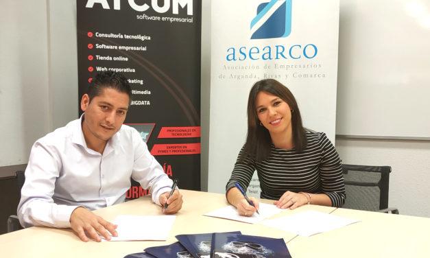 Alianza de ASEARCO y ATICUM para ofrecer soluciones software a la medida de las necesidades de cada empresa