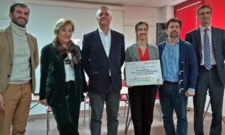 """El proyecto """"Movi-TeC"""", ganador del IV Concurso de Proyectos Innovadores en Rivas"""