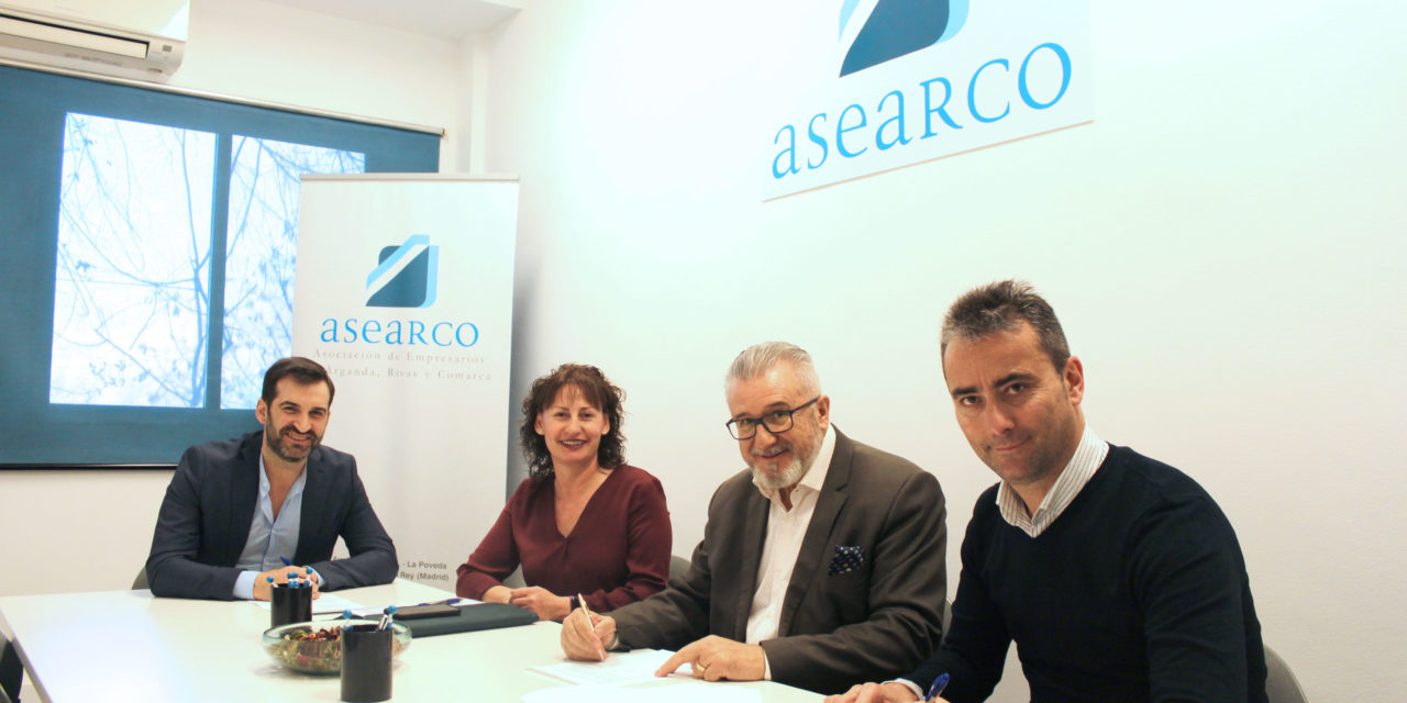 ASEARCO firma un acuerdo con Galán y Berrocal Abogados para ofrecer a las empresas asociadas un 20% de descuento en servicios de asesoramiento y representación legal