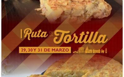 Arganda se prepara para disfrutar de su 'I Ruta de la Tortilla'