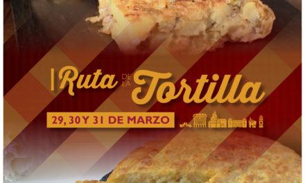 BASES DE PARTICIPACIÓN DE LA RUTA DE LA TORTILLA DE ARGANDA