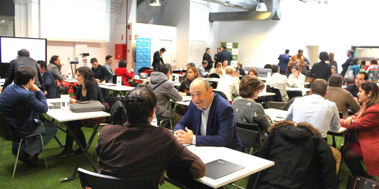 Gran éxito del 'I Encuentro Comercial Interterritorial', organizado por varias patronales de la región