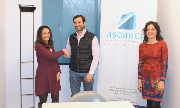 ASEARCO firma un acuerdo con Dhemo's para ofrecer formación especializada en todas las áreas de las empresas