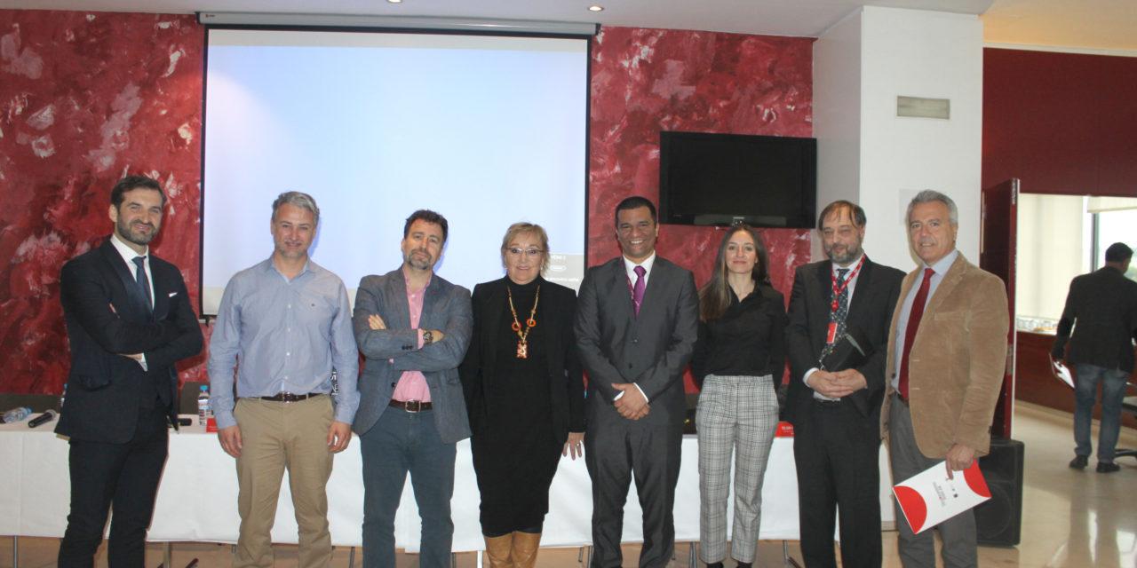 Empresarios del Sudeste de Madrid descubrieron en Rivas cómo afrontar los ciberataques en sus negocios