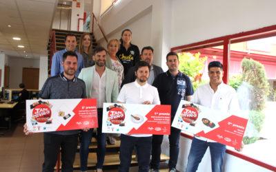 La Ruta de la Tapa de Rivas bate un récord en su cuarta edición: se vendieron 22.577 aperitivos inspirados en el arte pictórico
