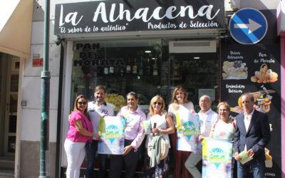 El pequeño comercio de Arganda lanza su campaña de rebajas repleta de premios para los clientes