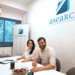 ASEARCO firma un acuerdo con LCS Group para ofrecer a las empresas un asesoramiento gratuito que les ayudará a licitar con las administraciones públicas
