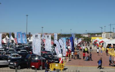 Comienza el plazo de inscripción de la IV Feria del Automóvil de Rivas Vaciamadrid