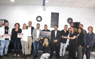 Una 'Croqueta de Gambón', del Restaurante Brasa D'Or La Choco, ganadora de la última campaña gastronómica celebrada en Arganda