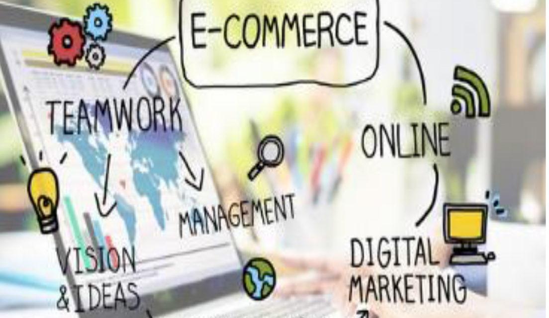 """Los días 5 y 7 de noviembre se celebrará el taller gratuito """"Cómo complementar un negocio físico ampliándolo a la modalidad online"""""""