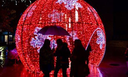Rivas organiza un amplio programa de actividades para 'encender la Navidad' en sus calles y en el comercio local