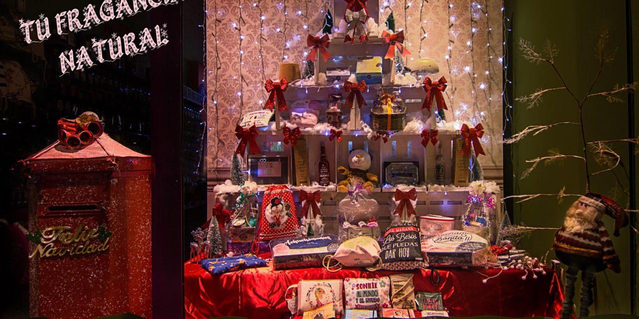 Campaña navideña de promoción del pequeño comercio de Arganda del Rey