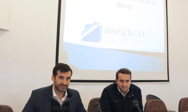 ASEARCO celebró su Asamblea General de Asociados 2019