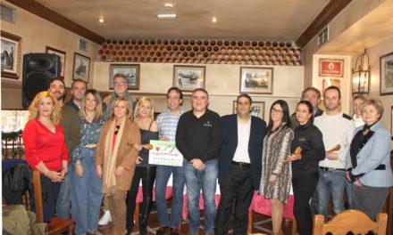 El Restaurante Gambrinus ofreció el 'Mejor Guiso 2019' de la VII Ruta de la Cuchara de Arganda
