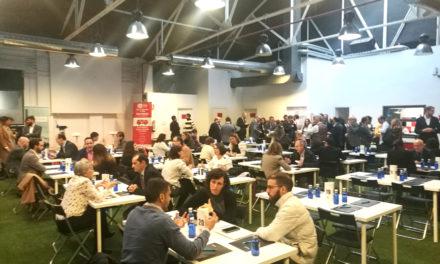 Unas 200 personas hicieron negocios en el III Networking regional