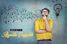 El plazo de inscripción en el certamen de ideas de negocio 'Arganda Emprende' finaliza el próximo 31 de diciembre