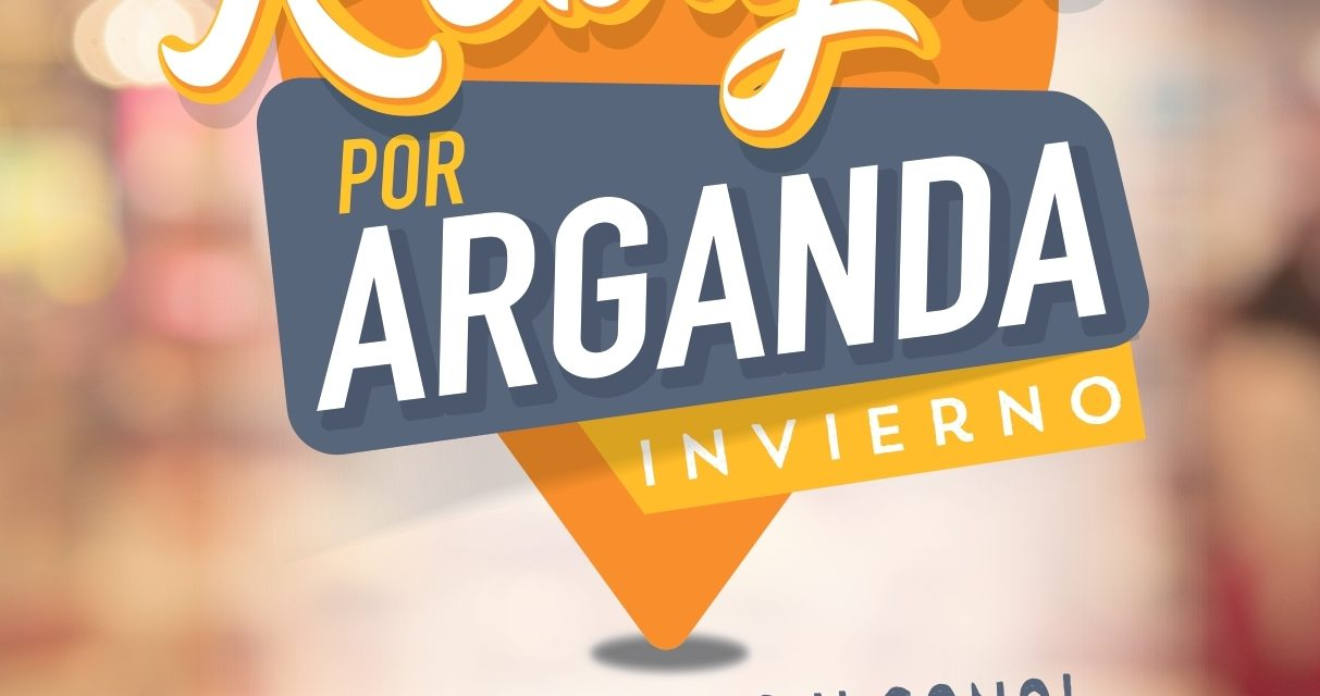 El pequeño comercio de Arganda lanzó sus rebajas sumando premios y descuentos