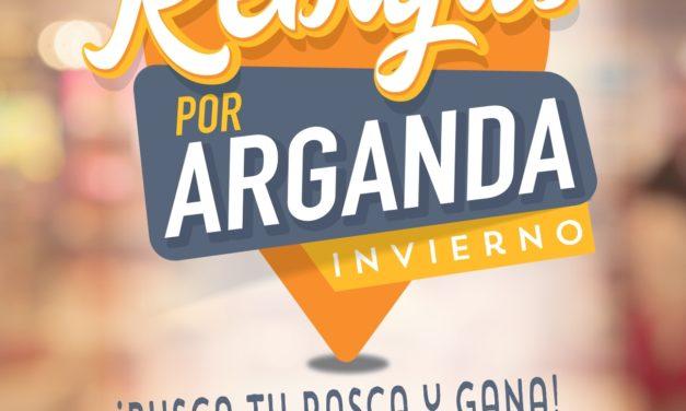 El pequeño comercio de Arganda lanza sus rebajas sumando premios y descuentos