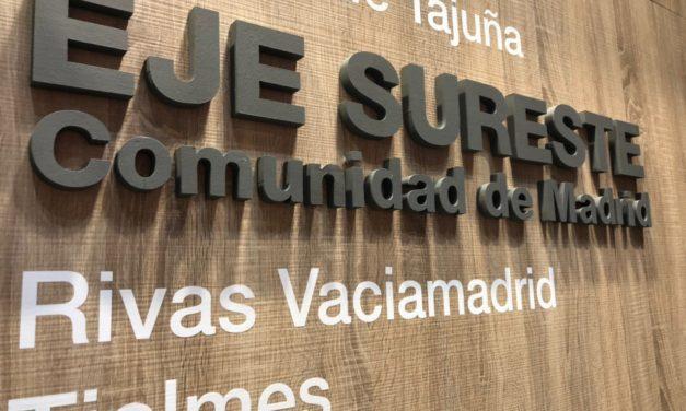 El Sudeste de Madrid muestra sus atractivos turísticos en FITUR